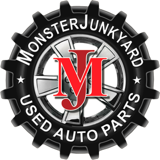 Monster Junkyard